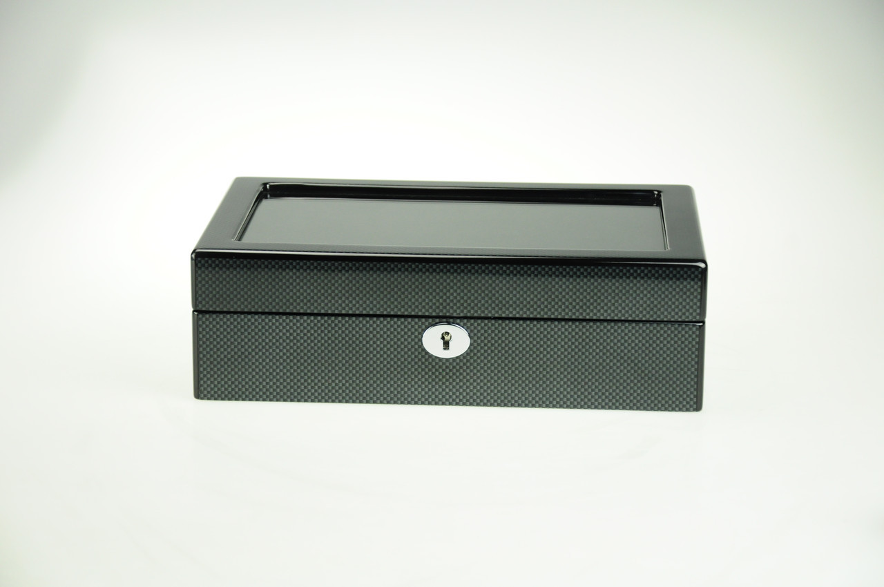 Шкатулка для зберігання годинників Salvadore 802-10TB