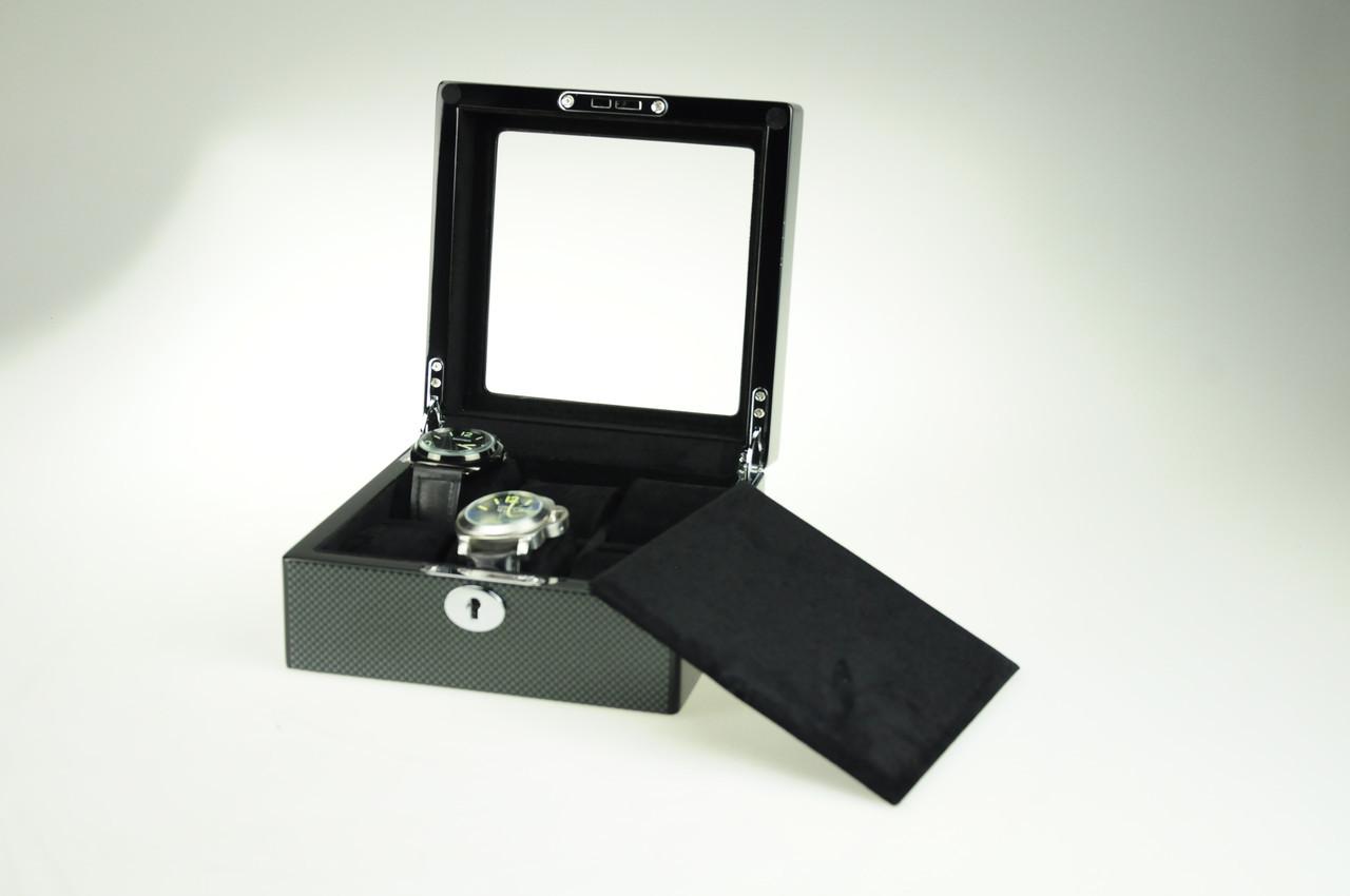 Шкатулка для зберігання годинників Salvadore 802-6TB