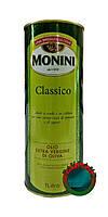Оливковое масло MONINI Classico Olio Extra Vergine Di Oliva 1 л.