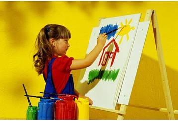 Водные раскраски для детей