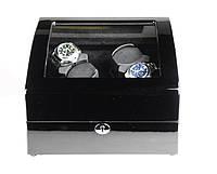 Шкатулка для підзаводу механічних годинників Salvadore 031/1BBVDF9 2х4