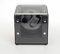 Шкатулка для підзаводу механічних годинників Salvadore 1021/PU5 1х2