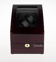 Шкатулка для підзаводу механічних годинників Salvadore 3024/EB/F5 1х2