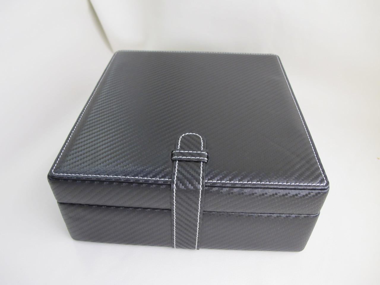 Шкатулка для хранения часов Salvadore 6W-KD
