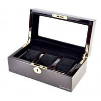 Шкатулка для хранения часов Salvadore WB/3085/EB