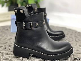 Ботинки с шипами, фото 2