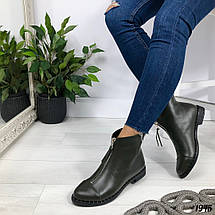 Обувь осень ботинки, фото 3