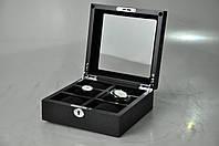 Шкатулка для хранения часов Salvadore 808-6BBV-M