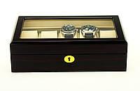 Шкатулка для хранения часов Salvadore 804-10EC, фото 1