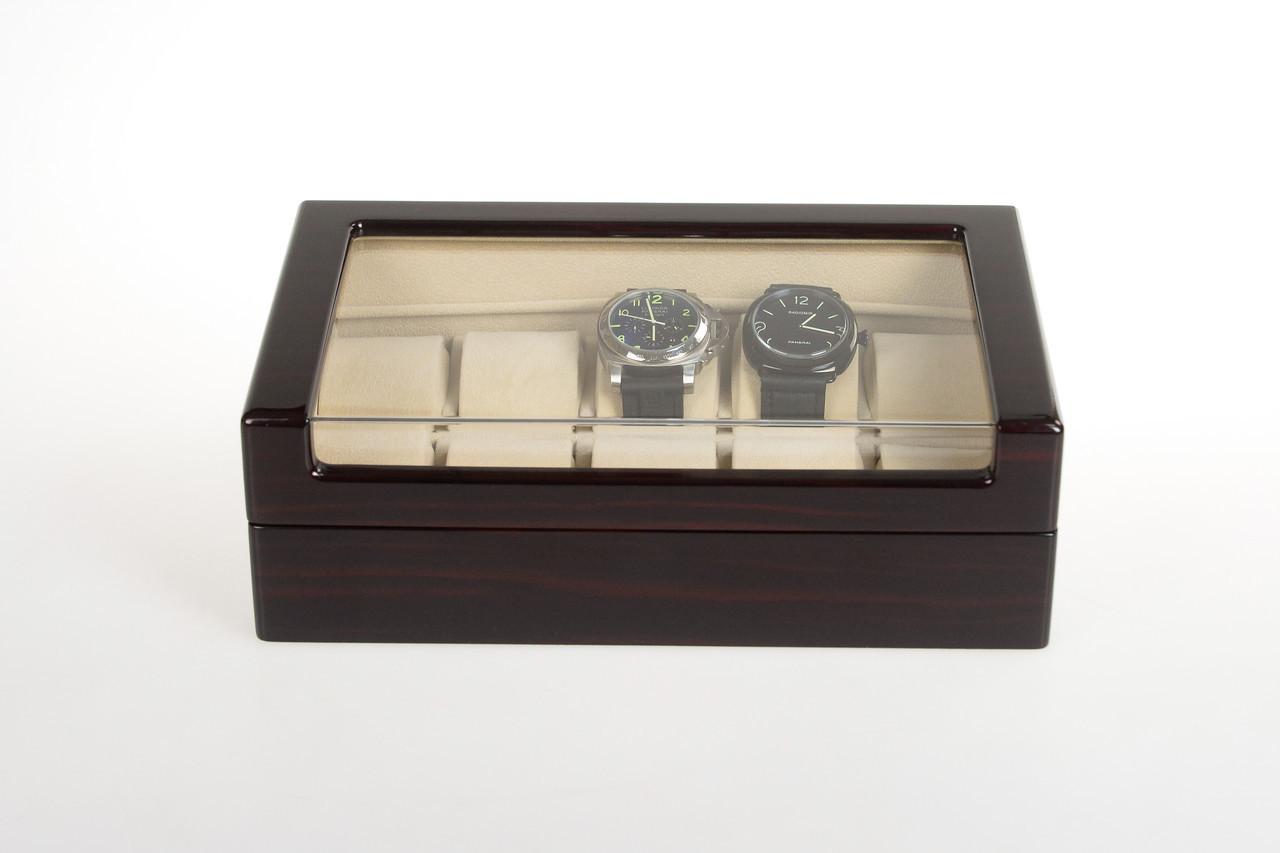 Шкатулка для зберігання годин Salvadore 806-10EC