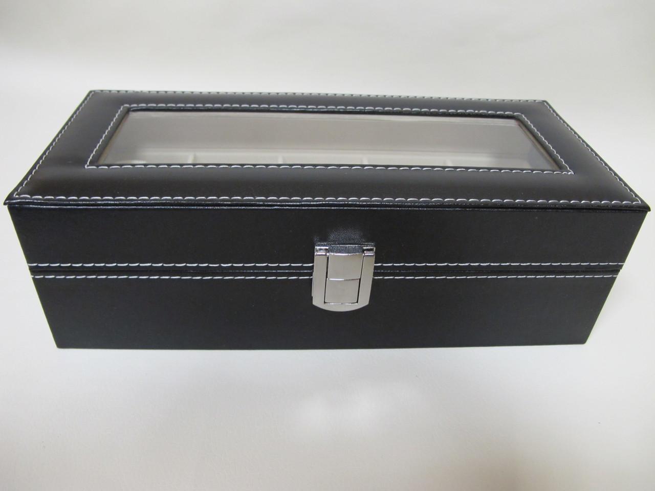Шкатулка для хранения часов Craft 5PU