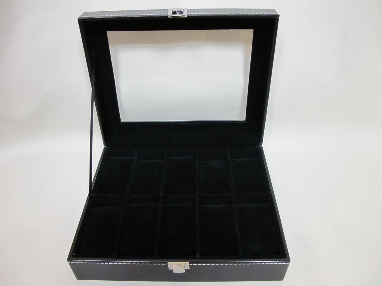 Шкатулка для хранения часов Craft 10PU.BLINS