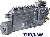 Топливный насос МАЗ806.6-40