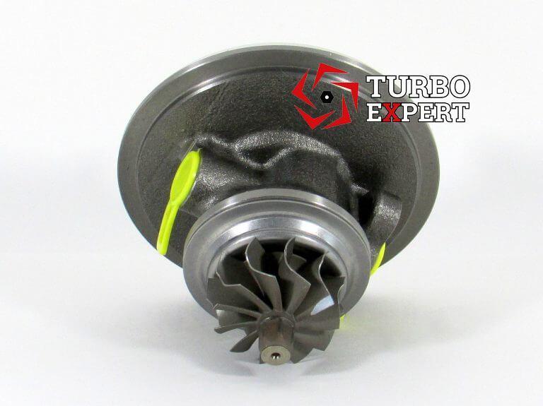Картридж турбины 53039700067, Fiat Ducato II, III 2.3 TD, 81/88 Kw, F1AE0481C, 504136785, 71792081, 2001+