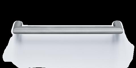 Ручка мебельная SS-1023-224 SS нержавейка