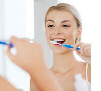 как выбрать зубную щетку, фото
