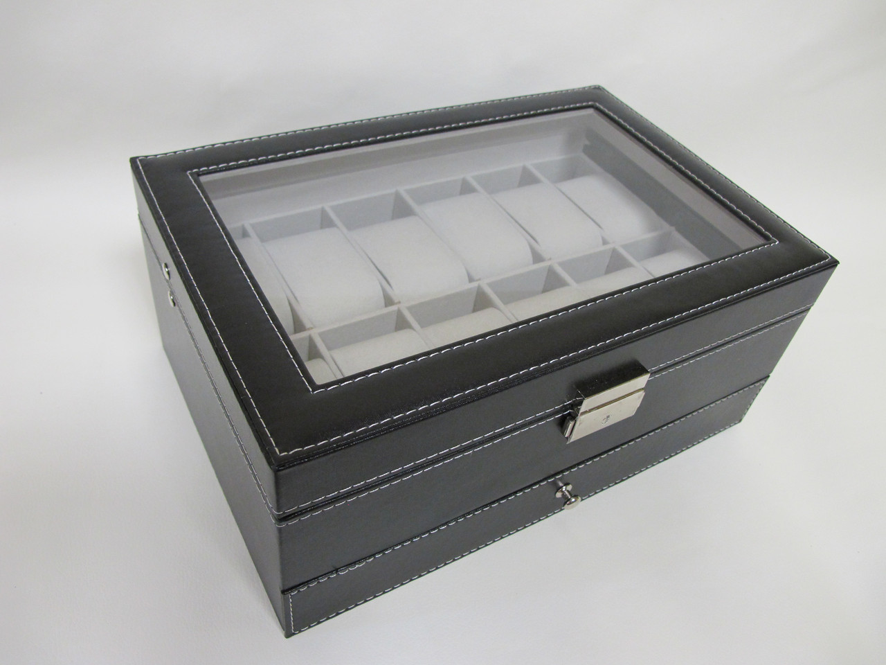 Шкатулка для хранения часов Craft 12WJ.PU