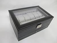 Шкатулка для хранения часов Craft 12WJ.PU, фото 1