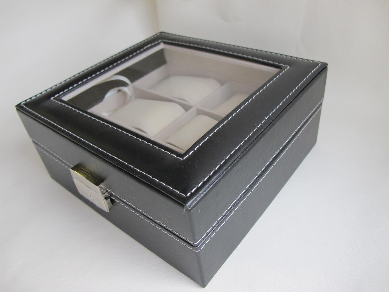 Шкатулка для хранения часов Craft 6PU.2/3