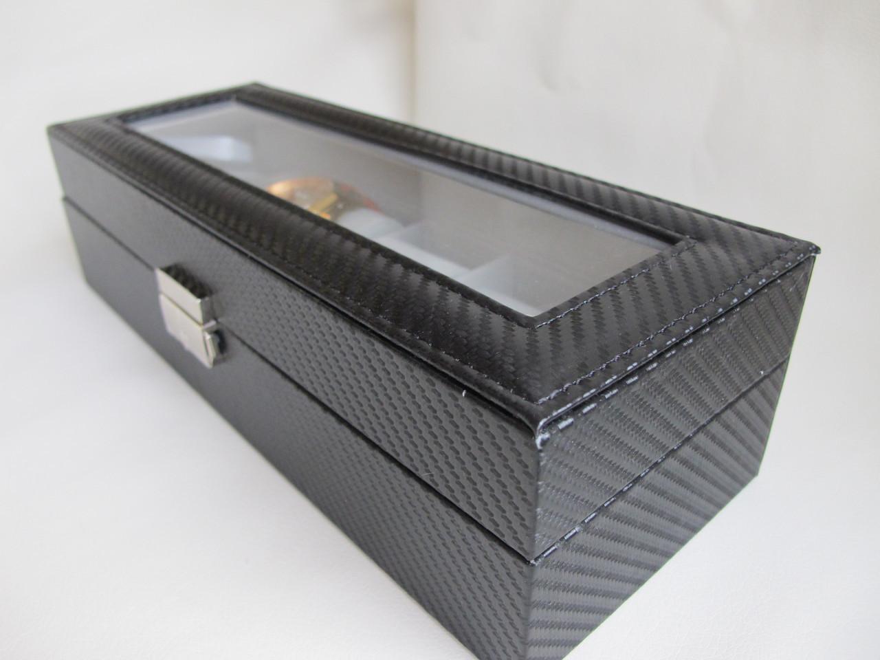 Шкатулка для хранения часов Craft 6PU.FIB