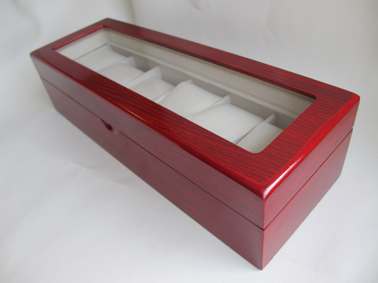 Шкатулка для хранения часов Craft 6WB.RED