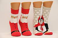 Женские махровы носки ЕКМЕН ЛП, фото 1