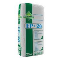 Евромикс EP 20 шпаклевка стартовая полимерцементная недорого