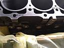 Блок двигателя на погрузчик Komatsu FD30T16, фото 2