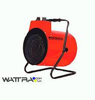 ⭐️ Обогреватель (9 кВт) Grunhelm GPH 9R электрический (380V)