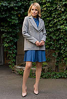 Актуальное короткое пальто Белладжио 6382, фото 1