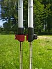 Палки для скандинавської ходьби Tramp Compact. Палки для скандинавской ходьбы, фото 3