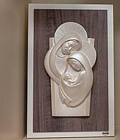 """Ікона керамічна Denarius """"Свята Родина"""" (25х40см) L250 3"""