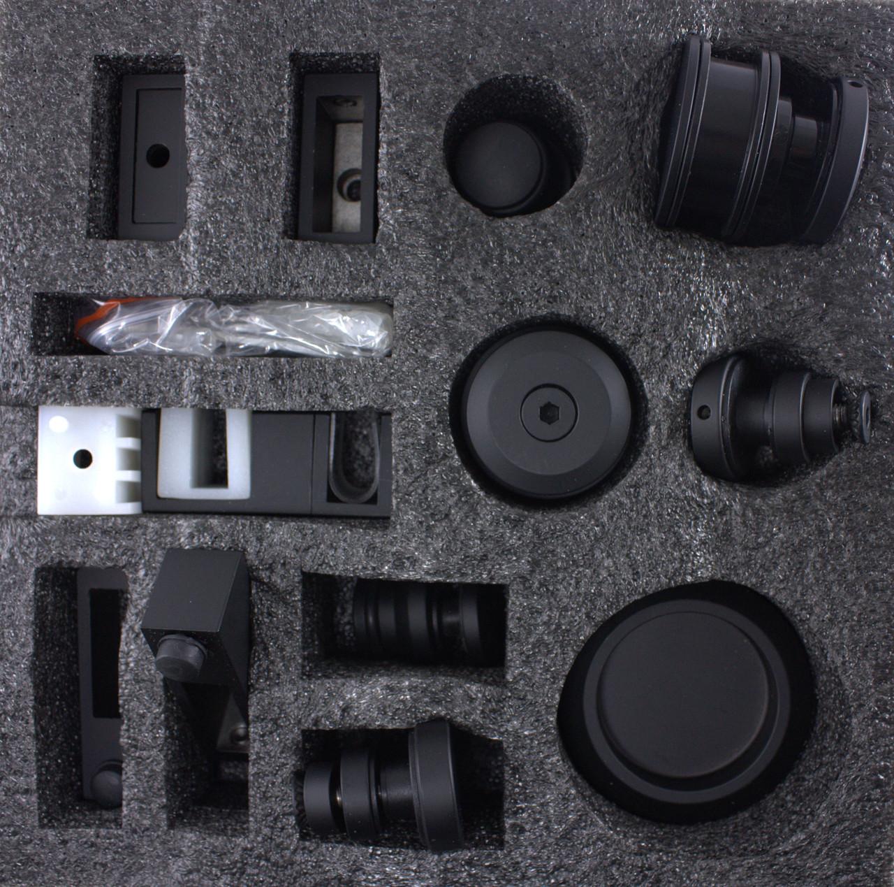 Комплект BLACK OF-WS