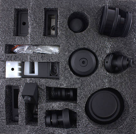 Комплект BLACK OF-WS, фото 2
