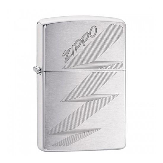 Зажигалка Zippo Logo Design, 29683