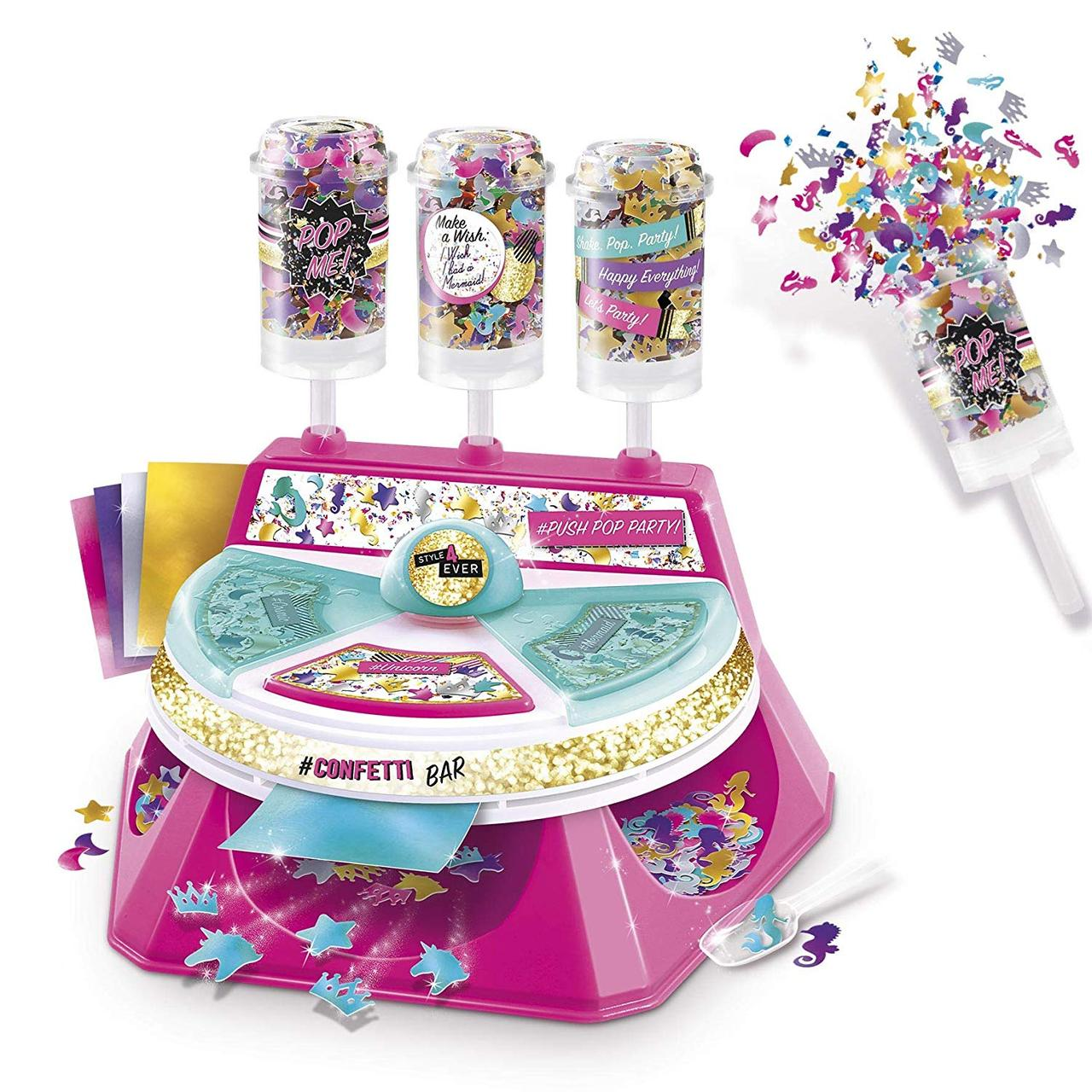 Детская игрушка для творчества - Canal Toys OFG 126