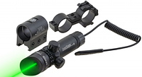 Лазерный целеуказатель Зеленый луч