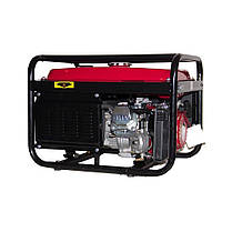 Генератор газобензиновый Musstang MG2800K-BF/V (3 кВт), фото 2