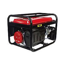 Генератор газобензиновый Musstang MG2800K-BF/V (3 кВт), фото 3