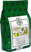 LEMON GREEN TEA Зеленый чай Лимон