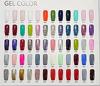 Гель-лак X nail bar (10мл)