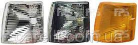 Указатель поворота Volkswagen Transporter T4 '90-03 левый, дымчатый (DEPO)