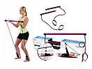 Тренажер для всего тела для пилатес Portable Pilates Studio (Реплика), фото 8