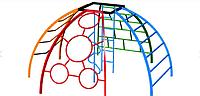 Рукоход Сфера из 6 элементов, фото 1