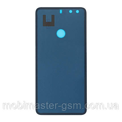 Задняя крышка Huawei Honor 8 blue, фото 2