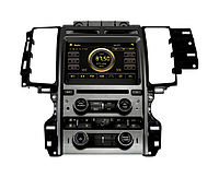Магнитола Ford Taurus. Kaier KR-8016. WinCE