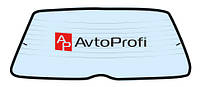 Стекло кузовное заднее салона левое Fiat Doblo (Минивен) (2000-2010)