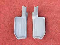 Накладка порога Mitsubishi Pajero Wagon IIIMR402153, MR402154