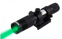 Лазерный прицел Зеленый луч
