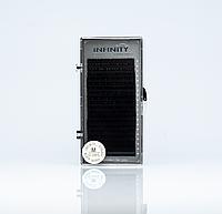 Ресницы INFINITY 20 линий M 0.085 (8мм)